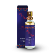 Perfume Luxuria Woman 15ml
