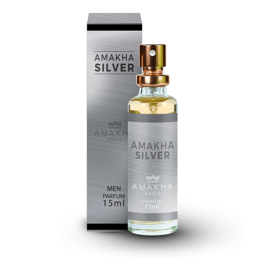 Perfume Amakha Silver 15ml