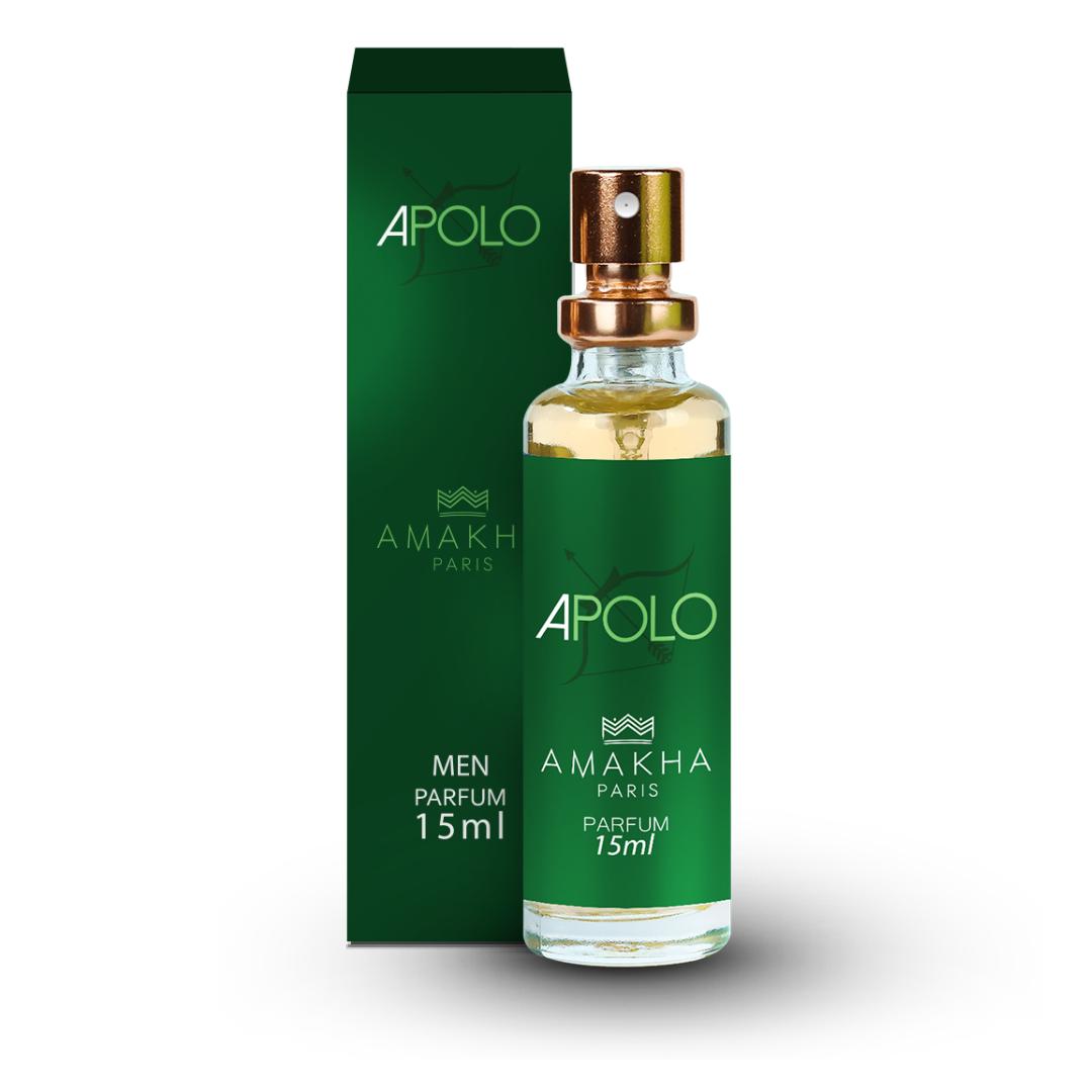 Perfume Apolo Men 15ml
