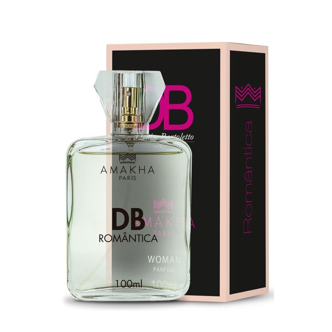 Perfume  DB Woman 100ml