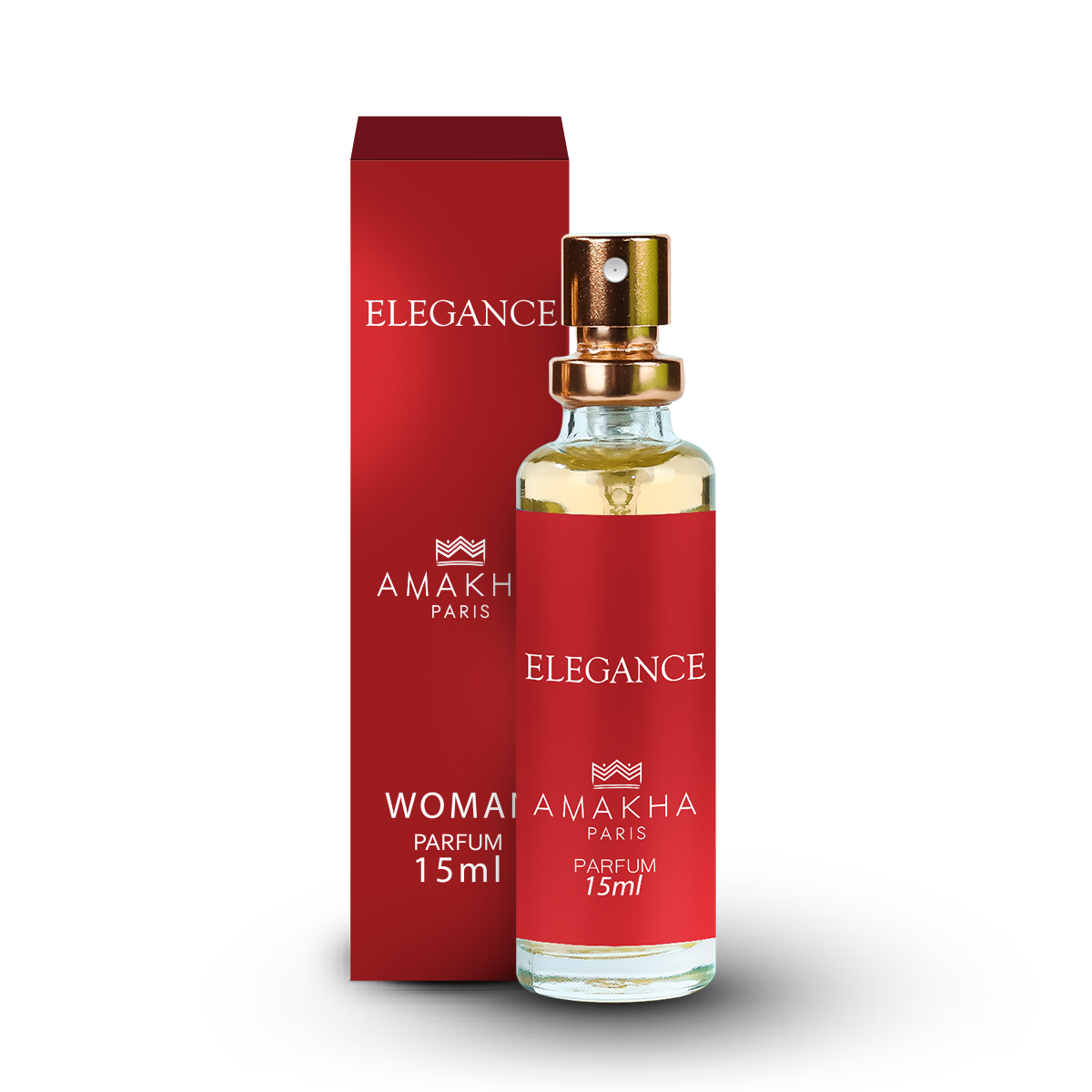 Perfume Elegance Woman 15ml