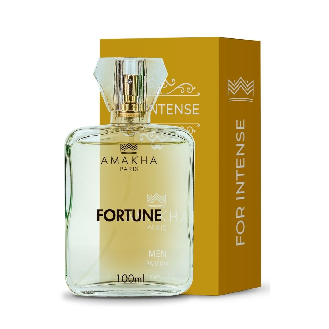 Perfume Fortune Men 100ml
