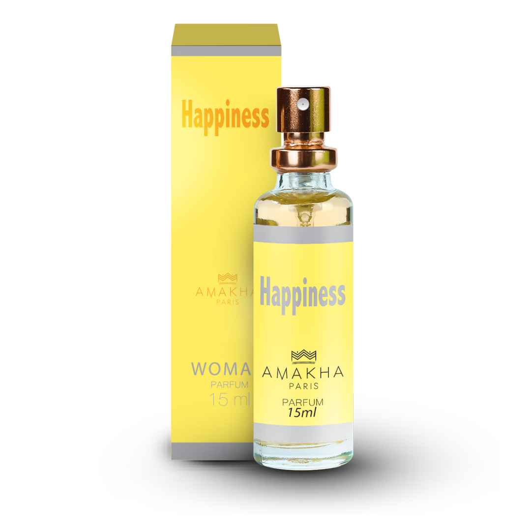 Perfume Happiness 15ml