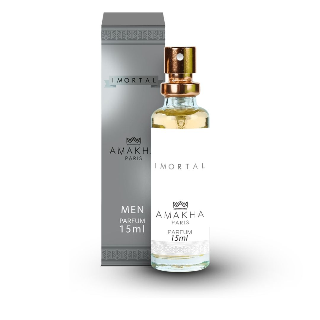 Perfume Imortal Men 15ml