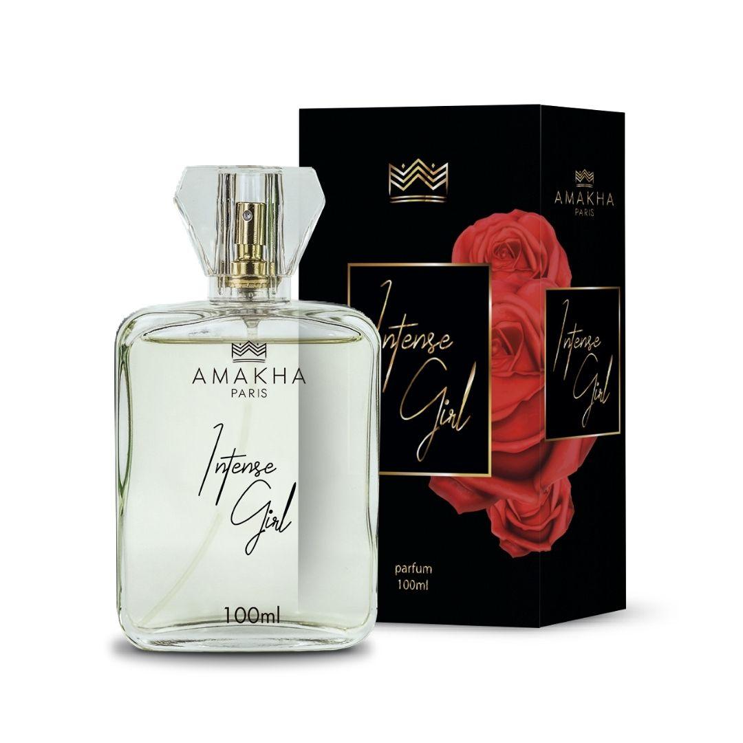 Perfume Intense Girl 100ml