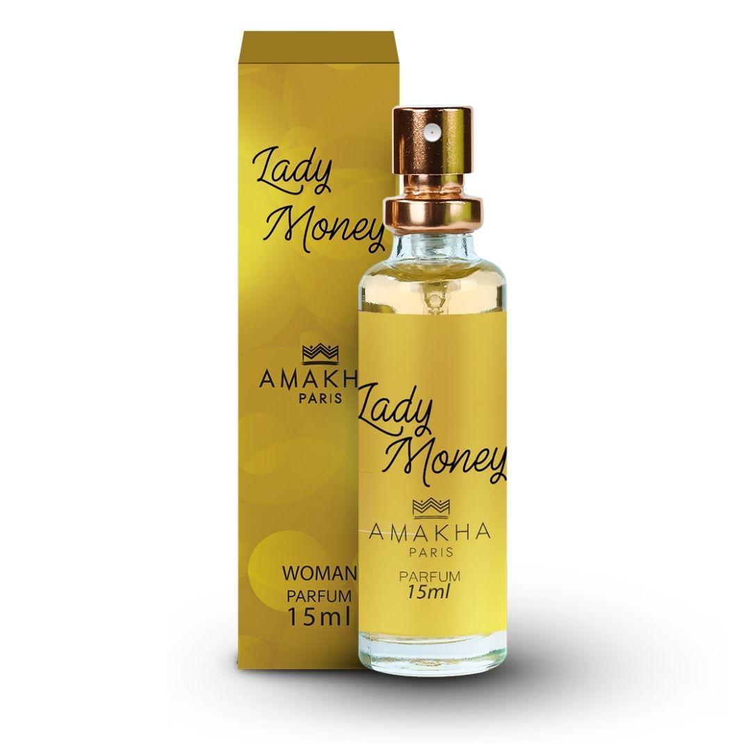 Perfume Lady Money 15ml