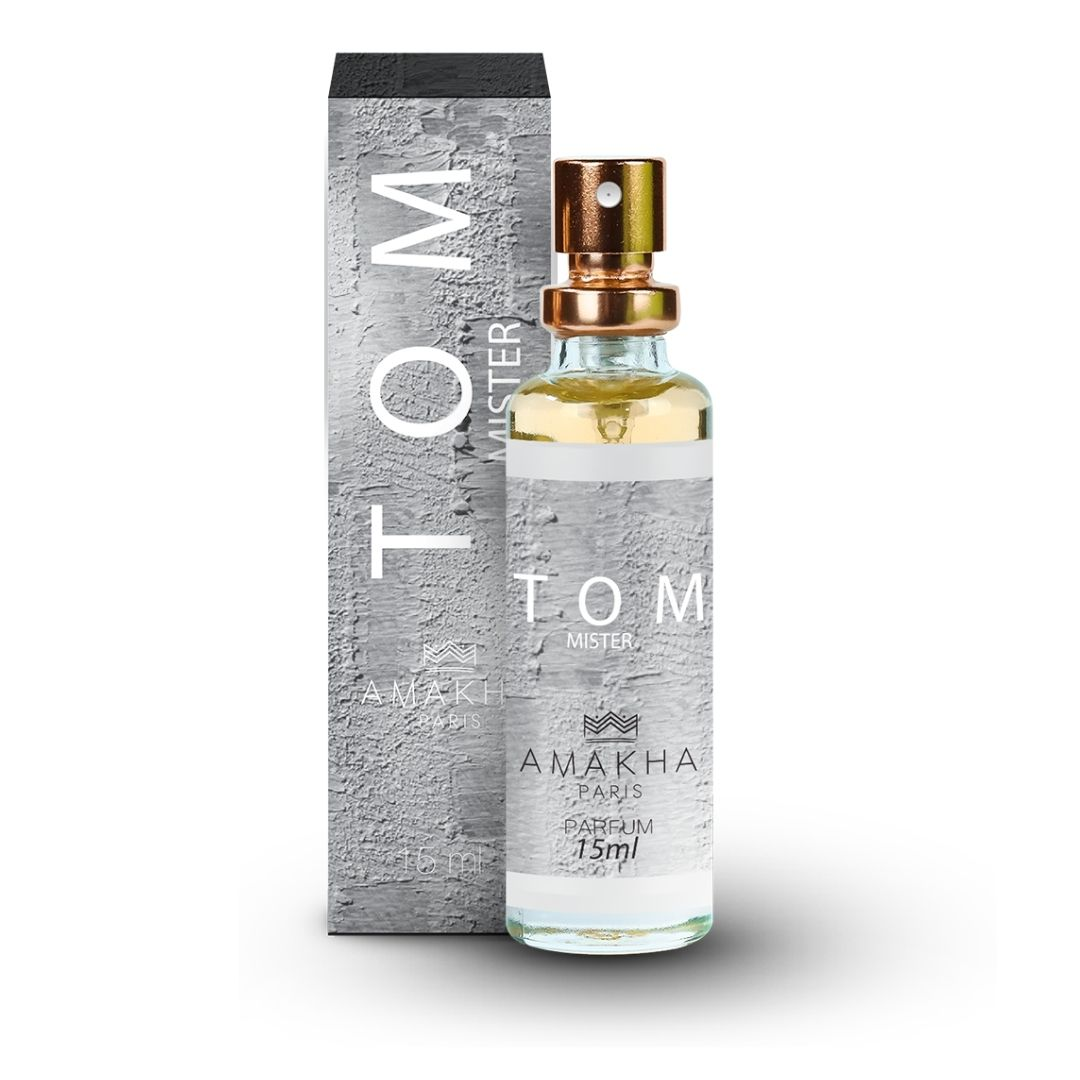 Perfume Mister Tom