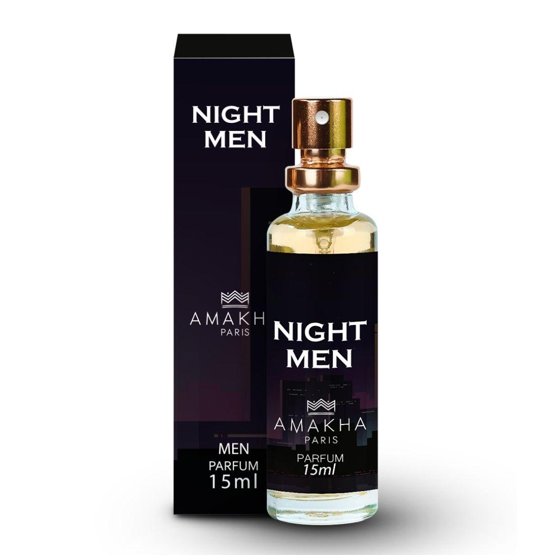 Perfume Night Men 15ml