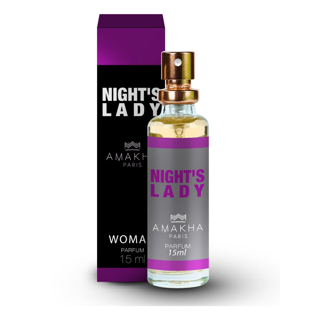 Perfume Night's Lady 15ml