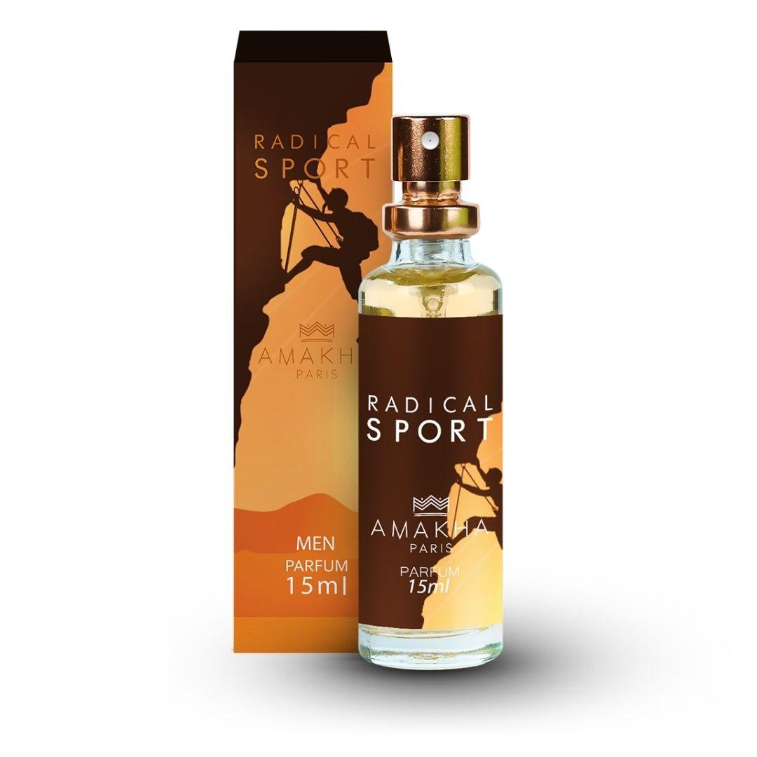 Perfume Radical Sport Men 15ml