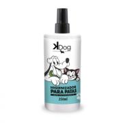 Higienizador para Patas K-Dog Disney - 250ml