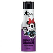 Shampoo para Gatos K-Dog - 500ml