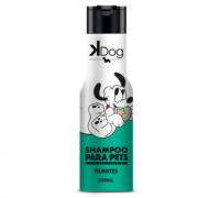 Shampoo para Filhotes - KDOG - 500 ml