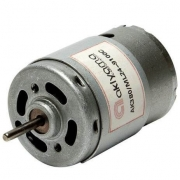 MICROMOTOR C/CAIXA RED. AK380 ML24-9100C 10.11.10