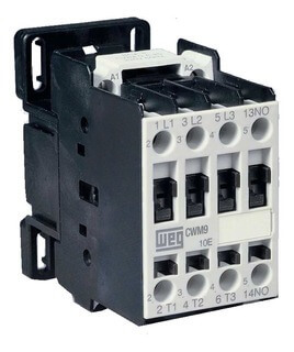 CONTATOR CWM9-10-30V 15 WEG