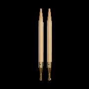 Agulha Avulsa Click System de Bambu