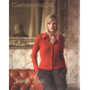 Cashmerino DK - Debbie Bliss - Com Encarte em Português