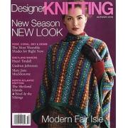 Designer Knitting Autumn 2016