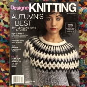 Designer Knitting Autumn 2019