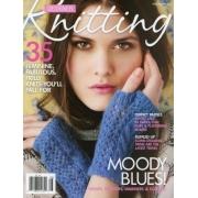Designer Knitting - Early Autumn 2012 / Outono 2012