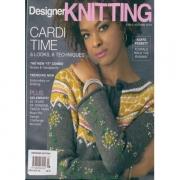 Designer Knitting Early Autumn 2019