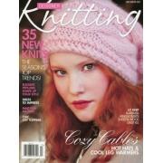 Designer Knitting - Early Winter 2012 / Inverno Antecipado 2012