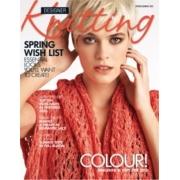 Designer Knitting - Spring/Summer 2012 / Primavera/Verão 2012