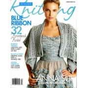 Designer Knitting - Spring/Summer 2013 / Primavera/Verão 2013