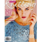 Designer Knitting - Spring/Summer 2014 - Primavera/Verão 2014