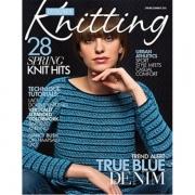 Designer Knitting Spring Summer 2015