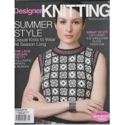 Designer Knitting Spring Summer 2017