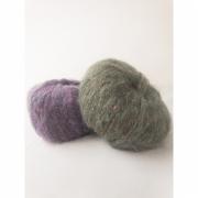 Fio de Alpaca Ribes Tweed - Lanafil