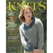 Interweave Knits - Fall 2012 / Outono 2012