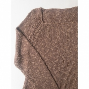 Kit Cris Sweater - Tamanho M - Sonata -Lanafil
