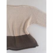 Kit Basic Cotton Sweater - Tamanho P - Cotton Basic - Lanafil
