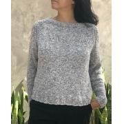Kit Naples Sweater - Tamanho 7 e 8 - EcoJeans