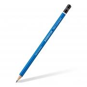 Lápis premium de desenho Mars Lumograph 100 - STAEDTLER