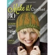 Make it! Crochet Special Issue 2014