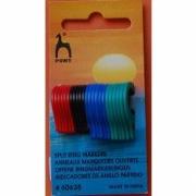 Marcadores de Carreiras para Tricô e Crochê - Pony 60638