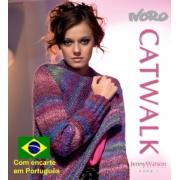 Noro Catwalk - Book 1 - Com Encarte em Português