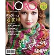 Noro Magazine - Spring/Summer 2014 - Primavera/Verão 2014