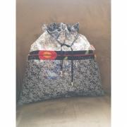 Project Bag com visor plástico - Tous les Tons