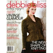Revista Debbie Bliss #11 - Fall / Winter 2013