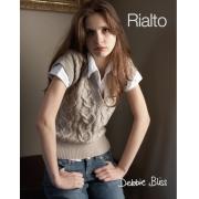 Rialto - Debbie Bliss - Com Encarte em Português