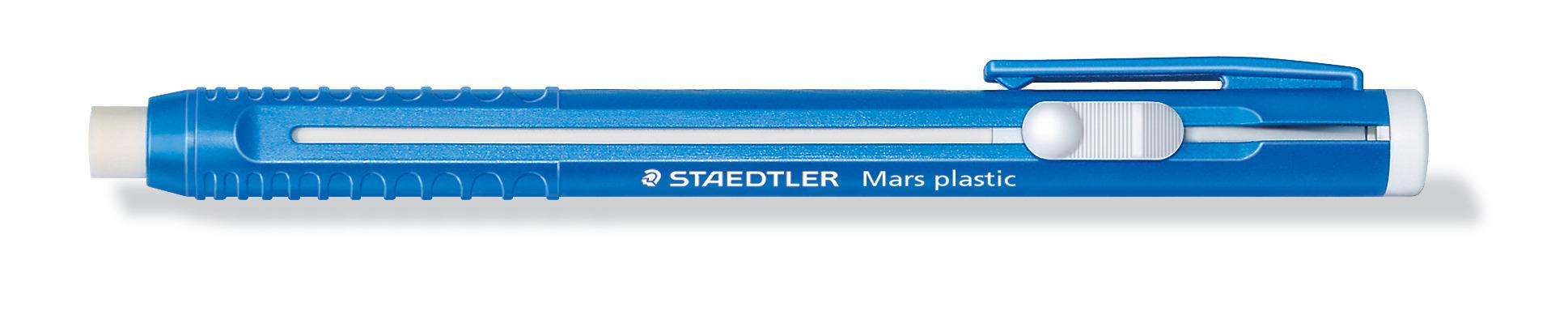 Borracha Mars plastic 528 - STAEDTLER