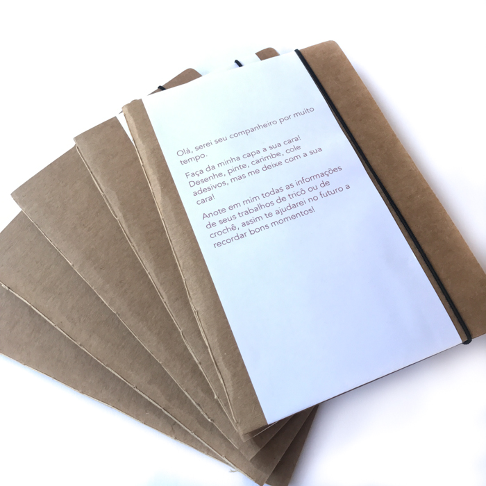 Caderno de Projetos - Empório das Lãs
