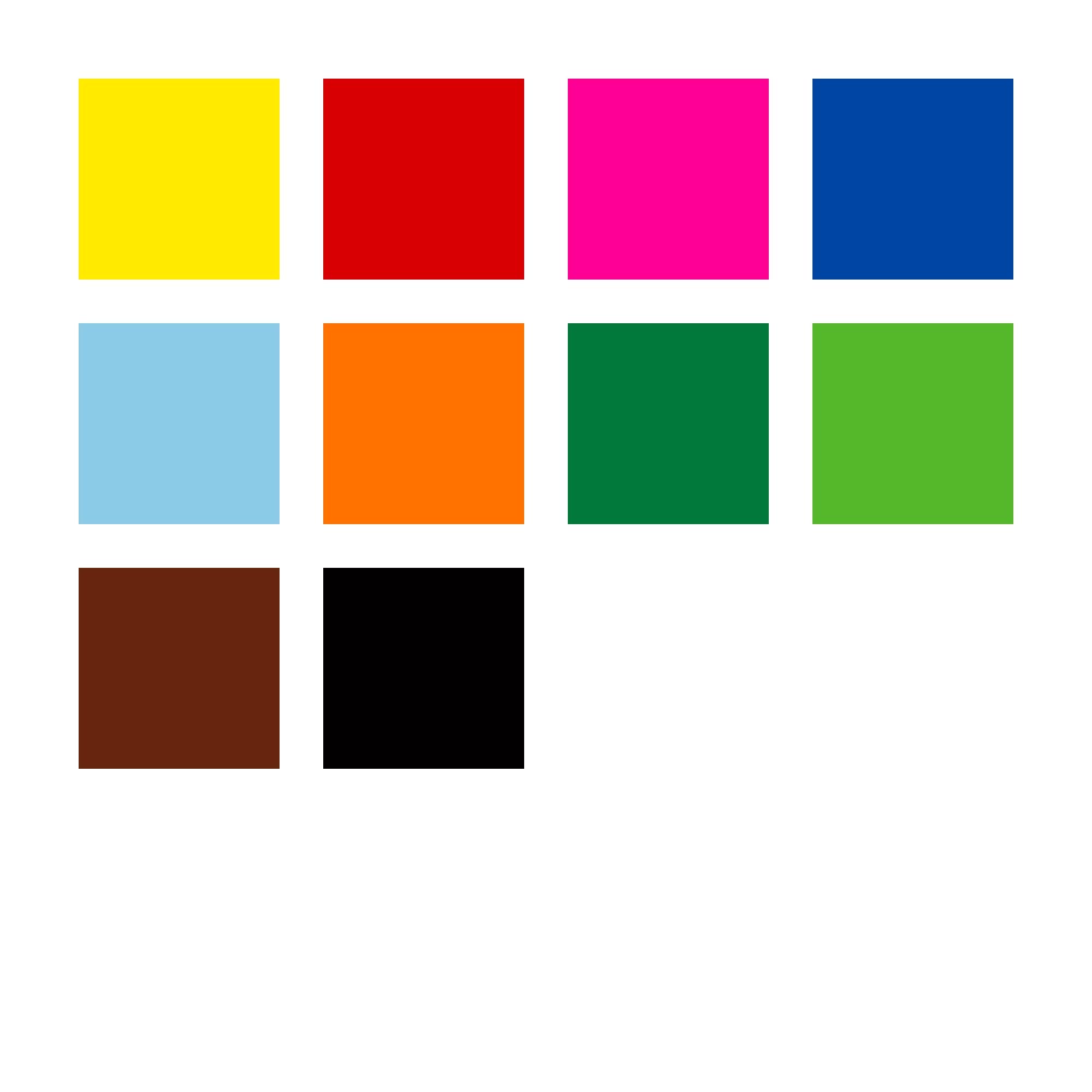 Estojo contendo 10 Triplus Fineliner em cores sortidas  334 - Staedtler