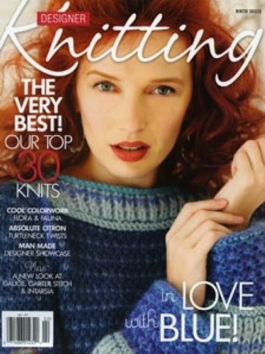 Designer Knitting - Winter 2012-2013 / Inverno 2012-2013