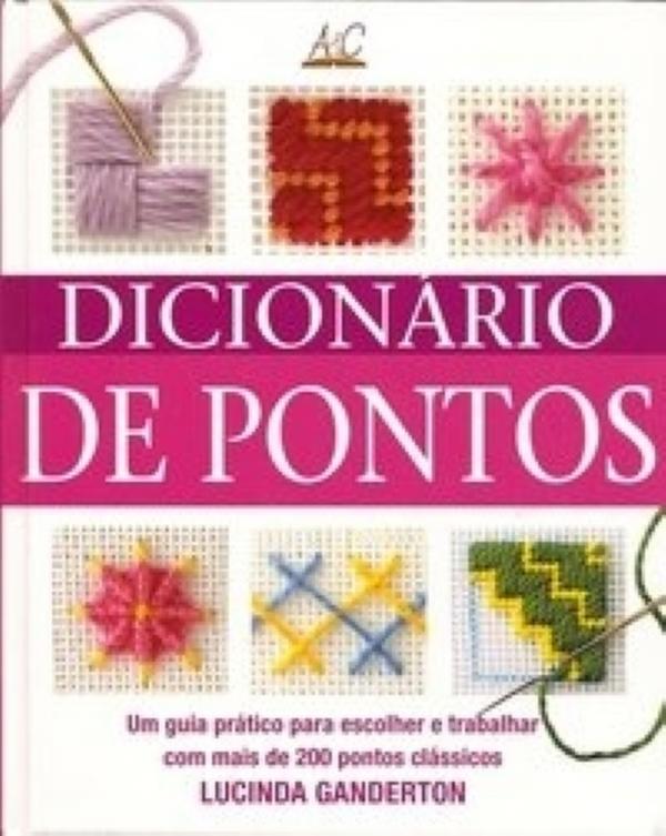 Dicionário de Pontos