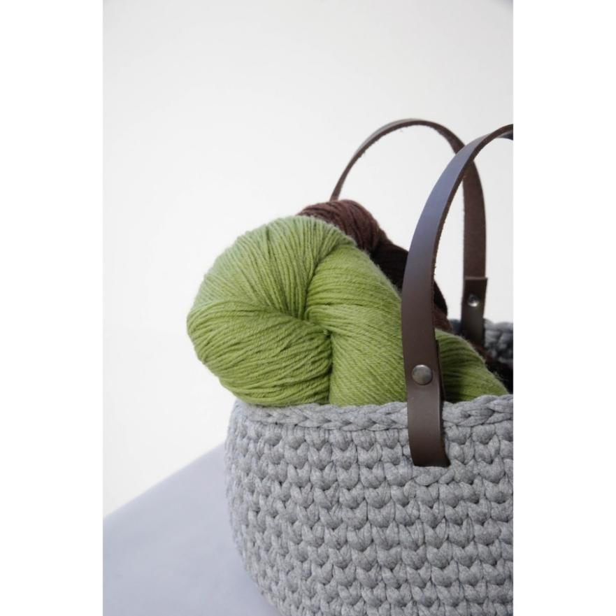 Fio de Lã Ranco - Araucania